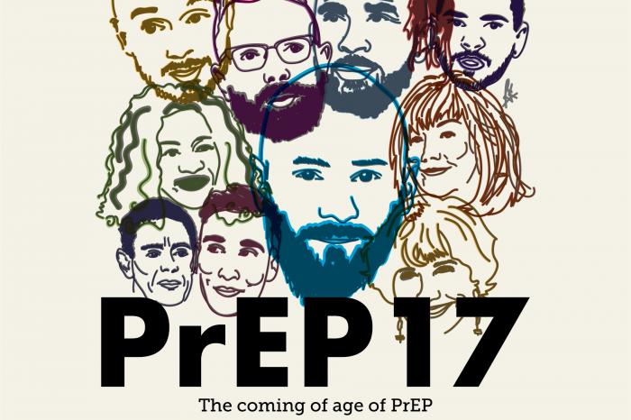 PrEP 17から学ぶこと~2017年制作の映画をいま改めて鑑賞して